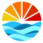 Live Well in Braunton logo